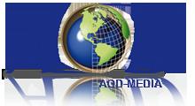 Logo AOD Media